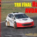 Video | TRX Final