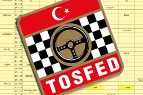 TOSFED