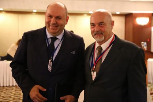 Ercan Kazaz - Metin Çeker (Copyright: ralliajansi.org)
