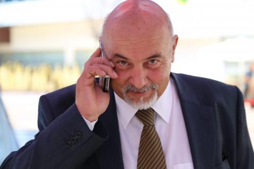 Metin Çeker