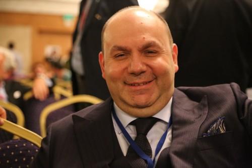 Ercan Kazaz