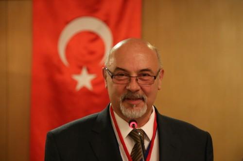 Metin Çeker (Türkiye Otomobil Sporları Federasyonu Başkanı)