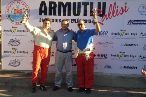 ARMUTLU / EGEASAL