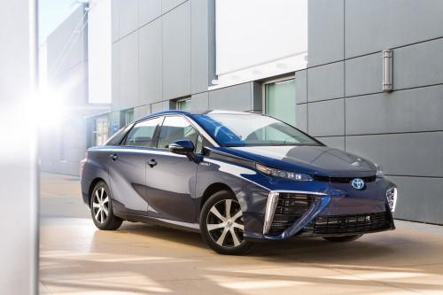 150125-Toyota Mirai