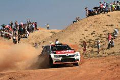 Rally China 6762