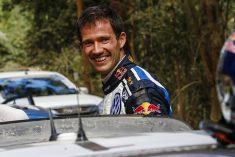 Sebastien Ogier (Fotoğraf; Autospor)