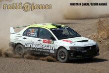 WRC'de ulusal rekabet