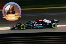 F1'de kıyasıya mücadele